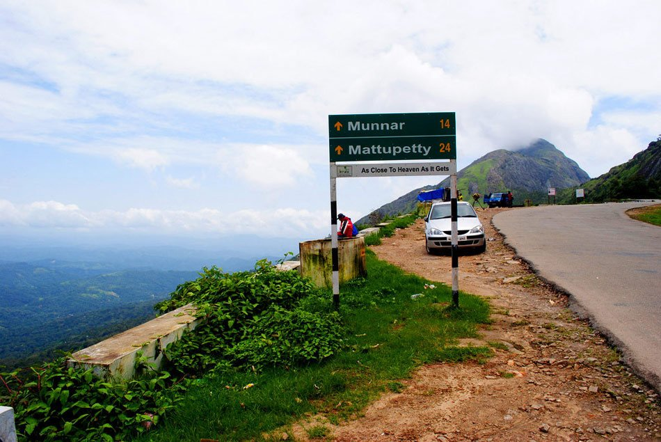 how to reach munnar ? best routes to munnarroad - jumbo travel