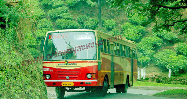 Chennai To Munnar By Bus Must Read Article With Latest
