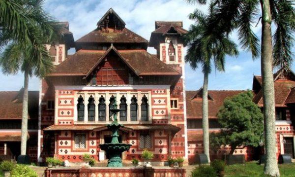 History Museum In trivandrum
