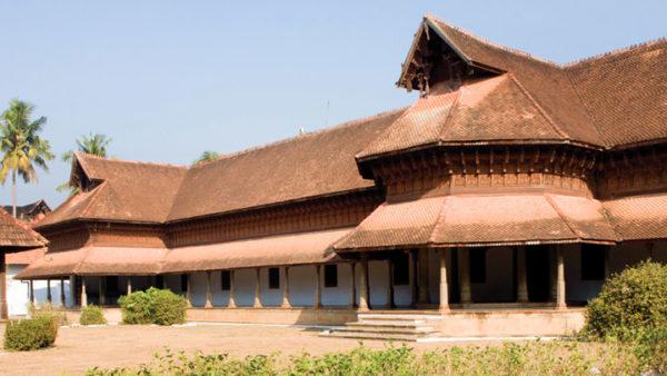 Trivandrum Sightseeing- Kuthiramalika