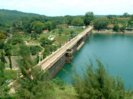 Neyyar Dam boating Crocodile park and lion safari