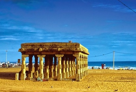 Trivandrum Beaches