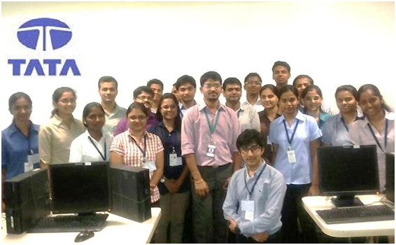 Industrial Consultancy Services : Tcs iv jumbo travel education