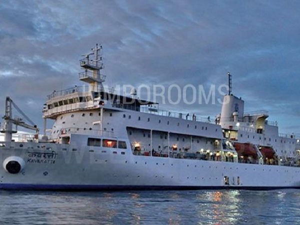 Samudram Ship Package 2018