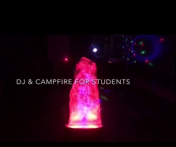 DJ in bangalore, Campfire booking in Bangalore, Campfire with DJ in Banglore