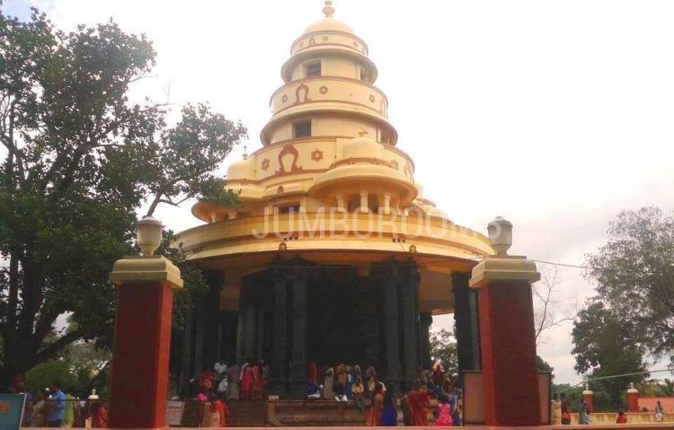Sivagiri Mutt Varkala, Sivagiri Mutt Latest News timings photos address