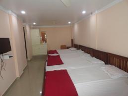 Plaza Premium Dormitory