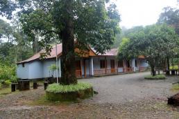 Cardamom Farm House Bungalow