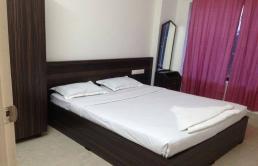 Kalpetta Apartment Hotel
