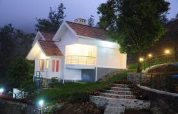 Hill Cottage Vagamon ( Breakfast Included)