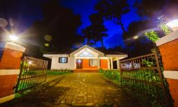 2 Bedroom Independant Forest Bungalows