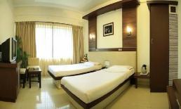 Premium Towers Gandhinagar ( AC Room+ Breakfast included)
