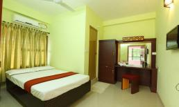 Hotel CTH Alleppey