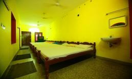 Kings Dormitory Alleppey