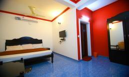 Queens Ac Premium Rooms Alleppey